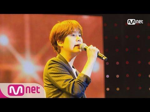 [M Super Concert] KYUHYUN(규현) _ A Million Pieces(밀리언조각) KCON 2016 Abu Dhabi