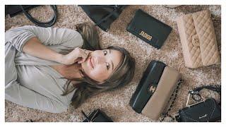 My Bag Collection | Kryz Uy