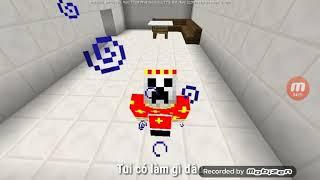 Tết nhà bà hoan ( vanh leg ) phiên bản mycraft by Game Online Offcial