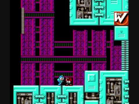 Baixar Mega Man 6 - Skull Castle Stage 4 Perfect Run