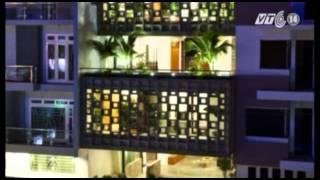 """VTC14_Công trình Việt Nam đoạt """"Công trình kiến trúc của năm"""" tại Mỹ"""