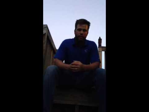 ALS Ice Bucket Challenge - Trey Allen