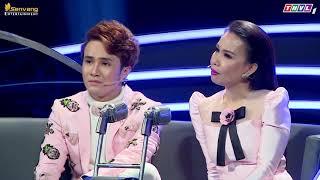 Cẩm Ly, Dương Triệu Vũ nghẹn ngào khi nghe bé Thùy Linh hát Huyền Thoại Mẹ|Tuyệt Đỉnh Song Ca Nhí 2