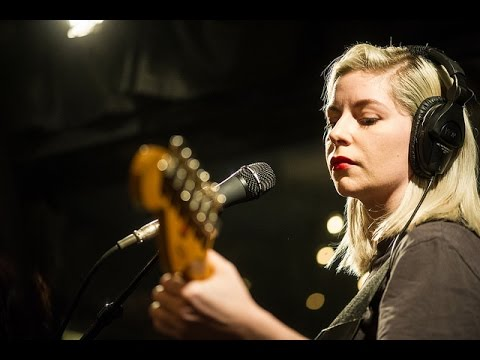 Alvvays - Full Performance (Live on KEXP)