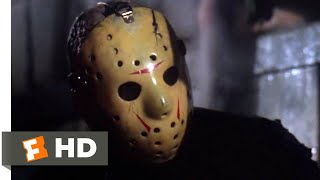 Friday the 13th: Jason Takes Manhattan (1989) - Jason Says No to Drugs Scene (5/10) | Movieclips