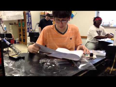 Camden Fairview High School Summer Science & Math Program