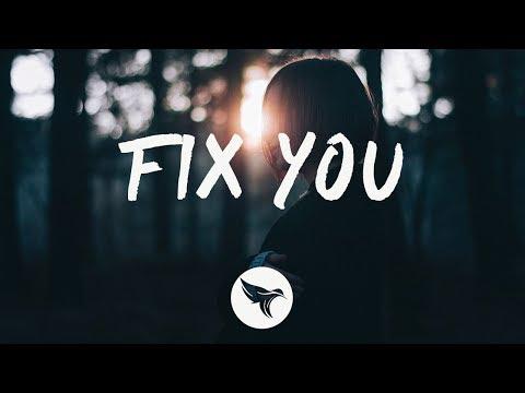 Danny Olson - Fix You (Lyrics) ft. Jadelyn