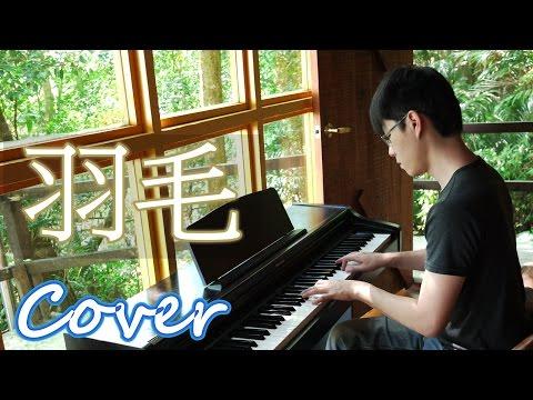 羽毛  (王心凌) 鋼琴 Jason Piano