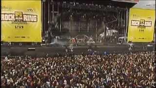 Linkin Park Hybrid Theory Best Live Performances
