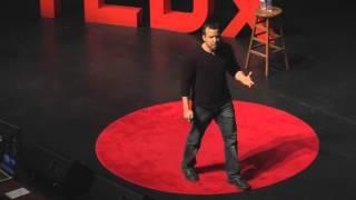 The storytelling animal: Jonathan Gottschall at TEDxFurmanU