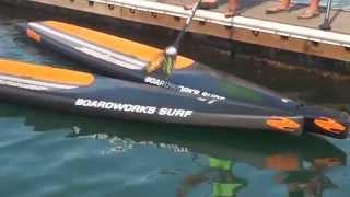 The 2015 Eradicator by Boardworks Surf