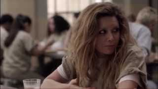 Orange Is The New Black: The Best Of Nicky Nichols Part 1: Episodes 1-5