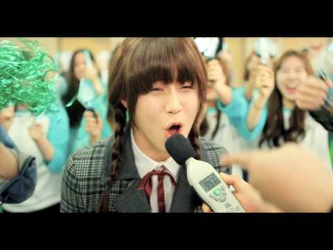 SHINee World Academy