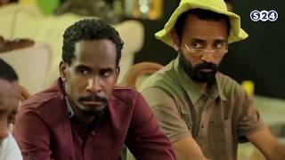 فرصة حنك - مسلسل دبل اكس لارج - الحلقة 24 - رمضان 2018     -