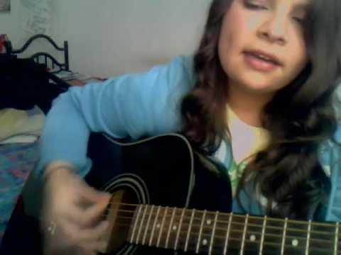 Me Llora El Cielo - Jesse y Joy ( Cover - Vicky Ju)