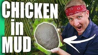 Chicken Cooked in Mud! The Ultimate Mekong Delta Tour (Day 3)