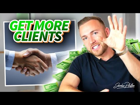 How to Get SMMA Clients in 2020 - STEP BY STEP