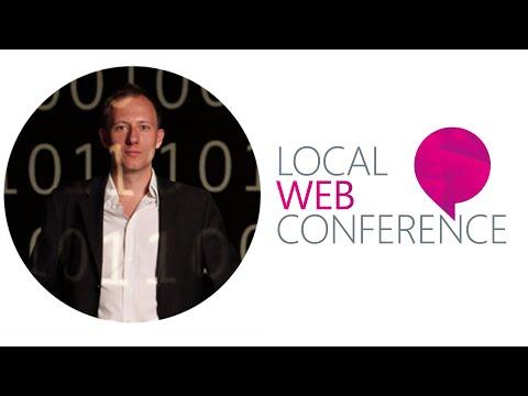 Vortrag: Andreas Haderlein über Online City Wuppertal