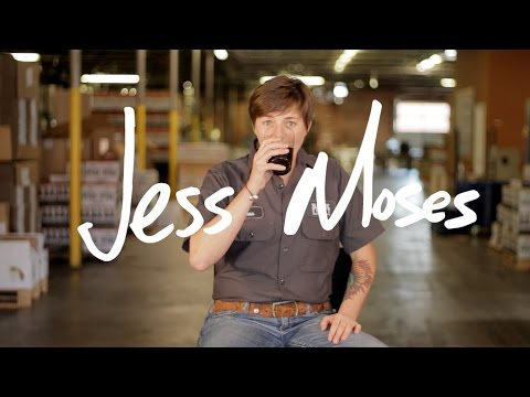 Meet Jess Moses: Our New Assistant Brewer