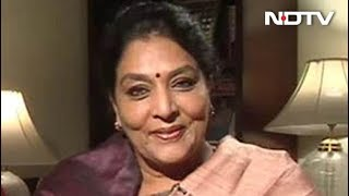 Renuka Chowdhury On Congress Failure In Telangana..