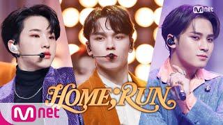 [SEVENTEEN - HOME;RUN] Comeback Stage   KPOP TV Show   M COUNTDOWN 201022 EP.687