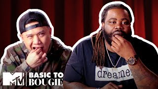 Truffles & Ice Cream w/ Timothy DeLaGhetto & Darren Brand | Ep. 2 | Basic to Bougie