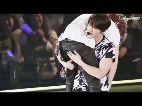 [Part 25] HaeHyuk/EunHae sweet moments - The time I loved you