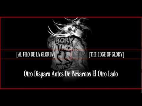The Edge Of Glory - Lady GaGa (Traducción - Español)
