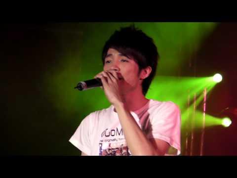 蕭閎仁/原來你就在我身邊 (Live@西門紅樓 2009.05.02.)