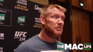 """Sam Alvey: """"I am the King of Fight Night & I'll Be The King of PPV Next"""""""