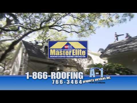 Miami Roofing Company