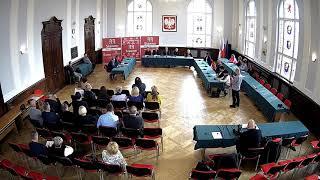 Debata w sprawie przyszłości sławieńskiego szpitala