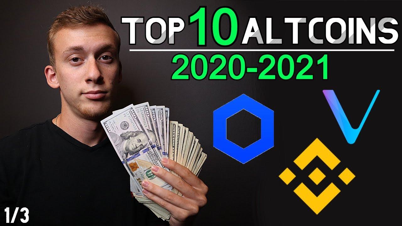 best undervalued cryptocurrencies 2021