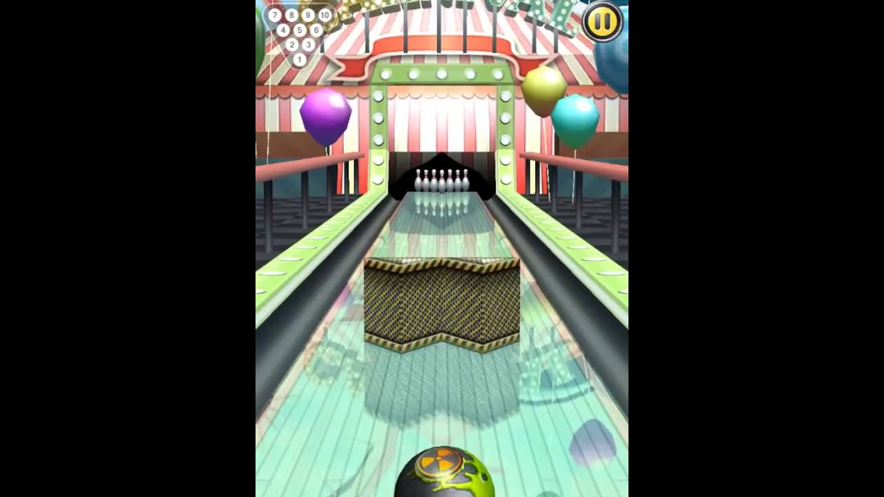 Play World Bowling Championship on PC 2