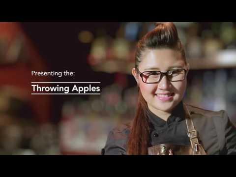 Best Bartender cocktails at VEA Lounge by Aili Nguyen
