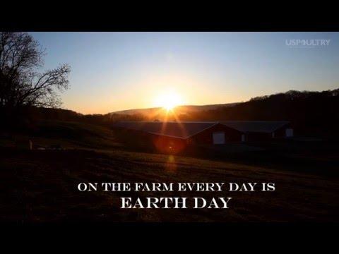 Earth Day on the Farm