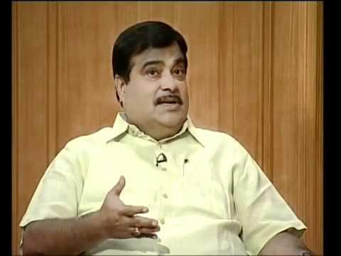 Part 3: Aap Ki Adalat: Sh. Nitin Gadkari