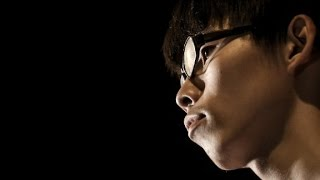 The global fight for Hong Kong democracy