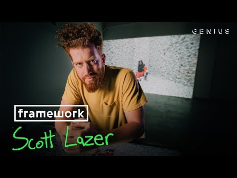 "The Making Of J. Cole's ""ATM"" Video With Director Scott Lazer 