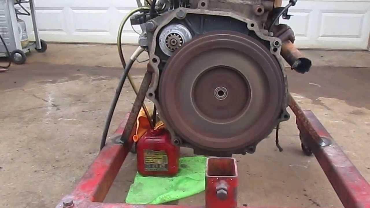 Diesel Ford Ranger >> Rare Mazda Perkins 2.2 Diesel Engine Mazda Ford Ranger ...