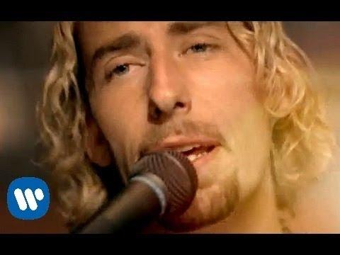 Nickelback - Feelin' Way Too Damn Good [OFFICIAL VIDEO]