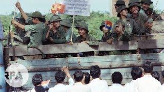 Thật hư chuyện Việt Nam xâm lược hay giúp giải phóng Campuchia?