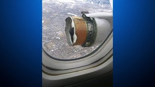 'It Was A Textbook Landing': United Flight #328 Passenger Describes Engine Explosion