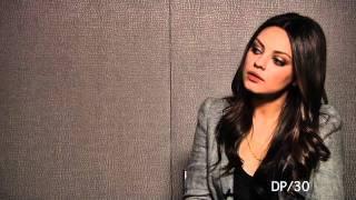 DP/30: Black Swan, actor Mila Kunis