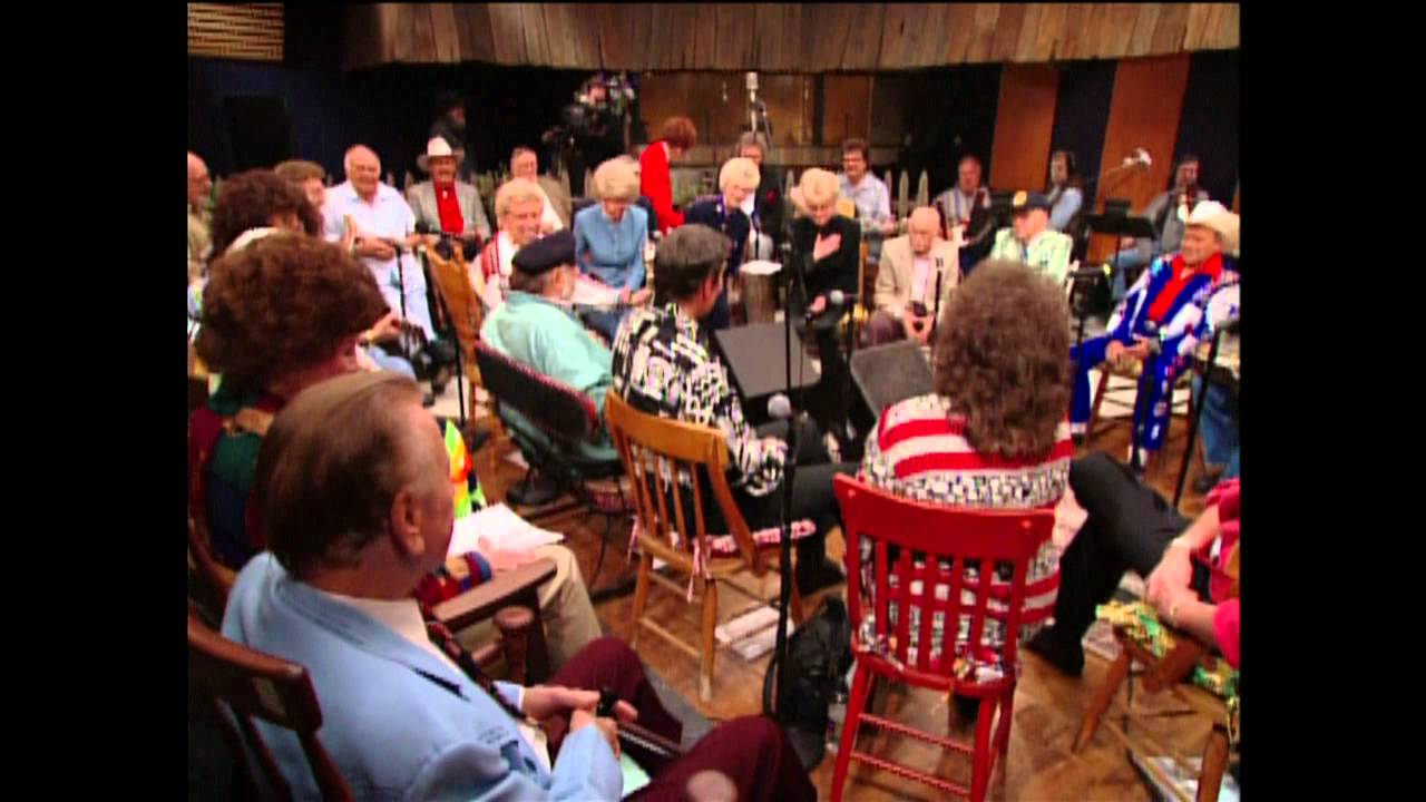Country S Family Reunion Remembers Kitty Wells Youtube