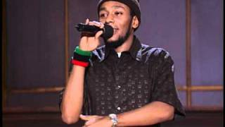 Def Poetry~Season-01 Episode-01 Mos Def - Outro ft Russell Simmons