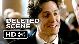 Four Weddings and a Funeral Deleted Scene - Stop Shouting! (1994) - Hugh Grant HD