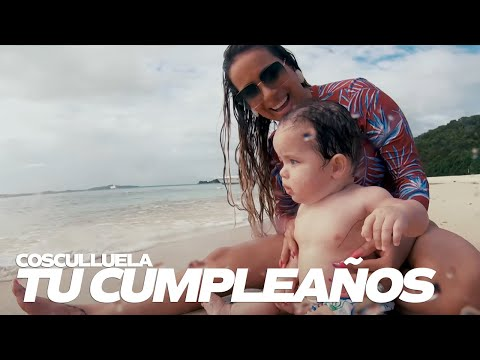 Cosculluela  - HBD Tu cumpleaños