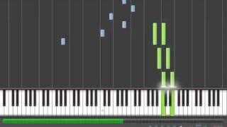 Liszt Synthesia Consolation n.3