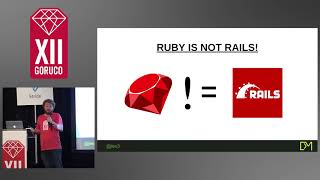 GORUCO 2018:  Writing Ruby Like it's 2018 by Joe Leo